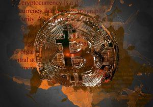 ernsthafte Distanz bei Bitcoin Trader